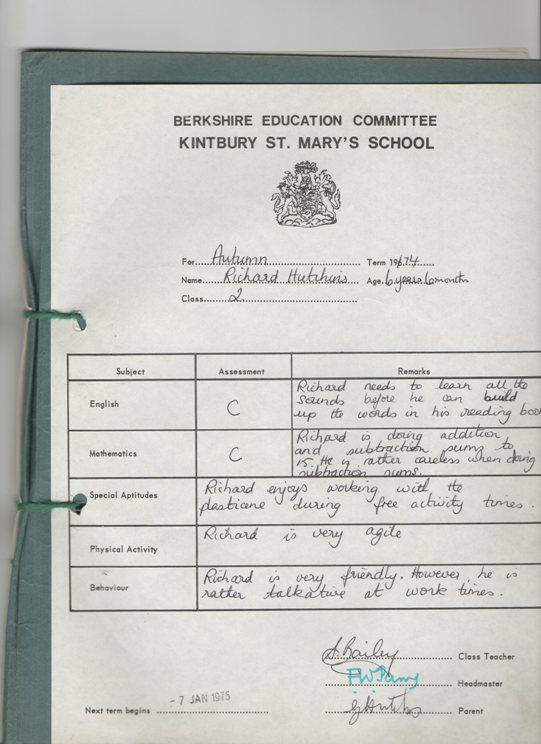 richard-school-report-autum-1974-kintbury