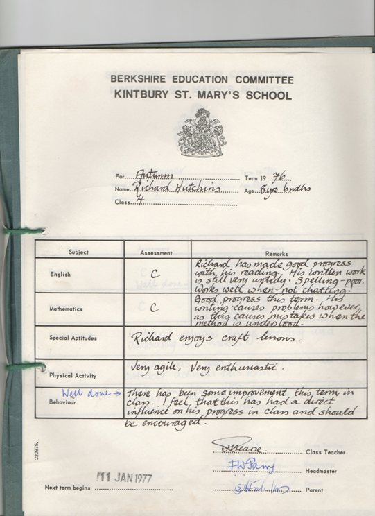 richard-school-report-autum-1976-kintbury