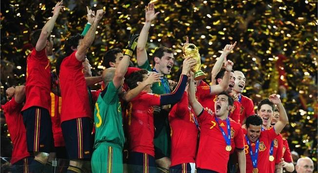 South Africa Football World Cup & Virgin