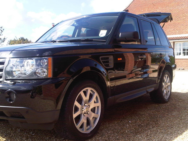 Mobile Car Valeting We Come To You
