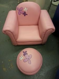 Leather Sofa Repairs After Repairs and Restoration